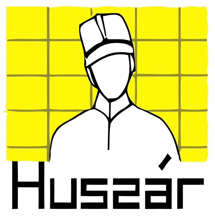 Café - Brasserie Huszár